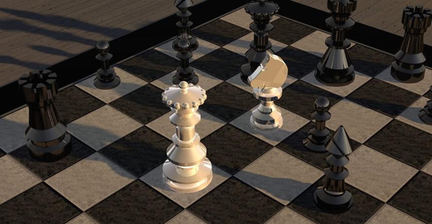 session de stratégie - les grands hommes